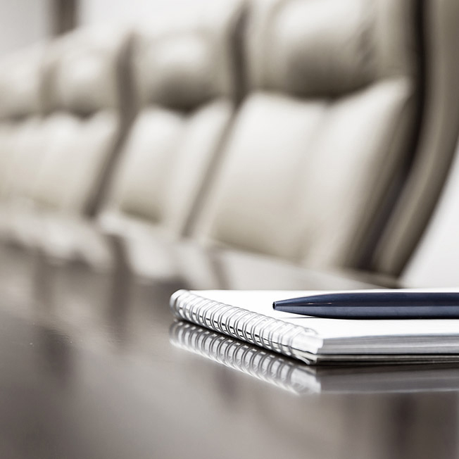 Board action: meetings vs  written consents - DLA Piper